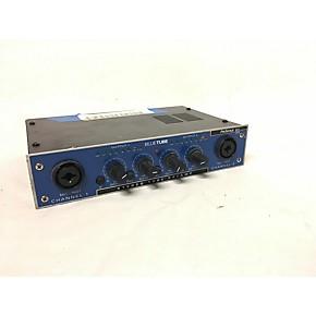used presonus 900btdp blue tube dp microphone preamp guitar center. Black Bedroom Furniture Sets. Home Design Ideas