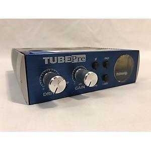 Pre-owned Presonus 900BTDP Blue Tube DP Microphone Preamp by Presonus