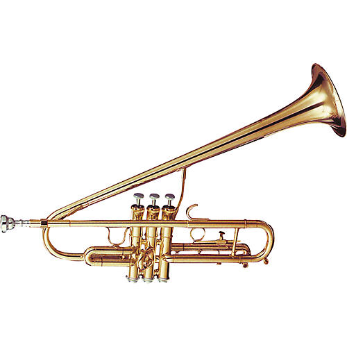 Getzen 900H Eterna Classic Professional Bb Trumpet with Tilted Bell