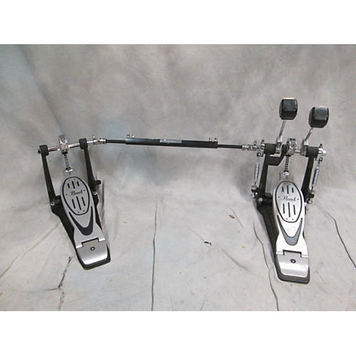 Pearl 902 Double Bass Drum Pedal-thumbnail
