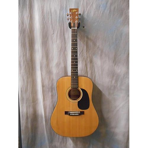 Aria 9030 Acoustic Guitar