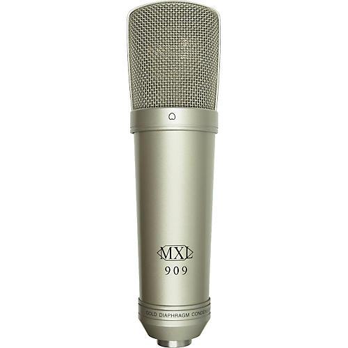 MXL 909 Condenser Microphone
