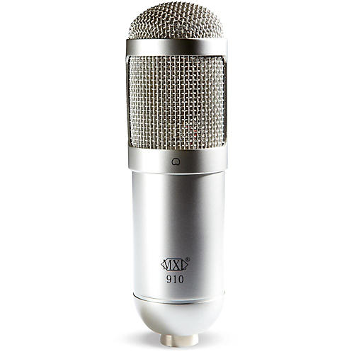 MXL 910 Voice/Instrument Condenser Microphone-thumbnail