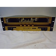 Marshall 9100 Guitar Power Amp