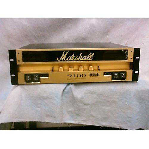 Marshall 9100 Tube Guitar Amp Head