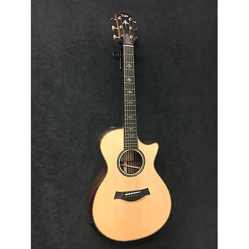 Taylor 912CE Acoustic Electric Guitar-thumbnail