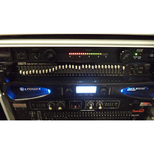 In Store Used 9131 Equalizer-thumbnail