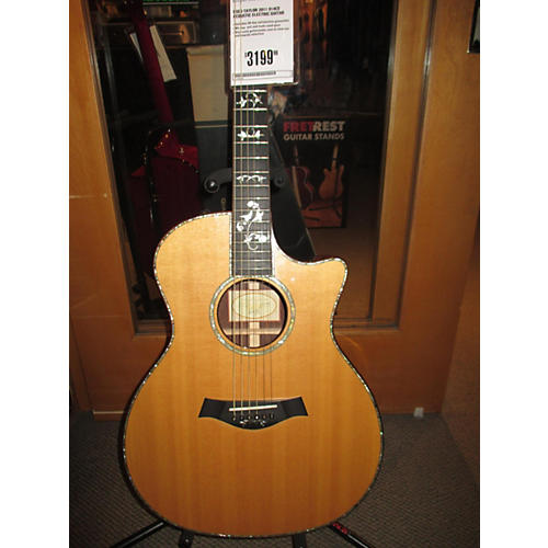 used taylor 914ce acoustic electric guitar guitar center. Black Bedroom Furniture Sets. Home Design Ideas