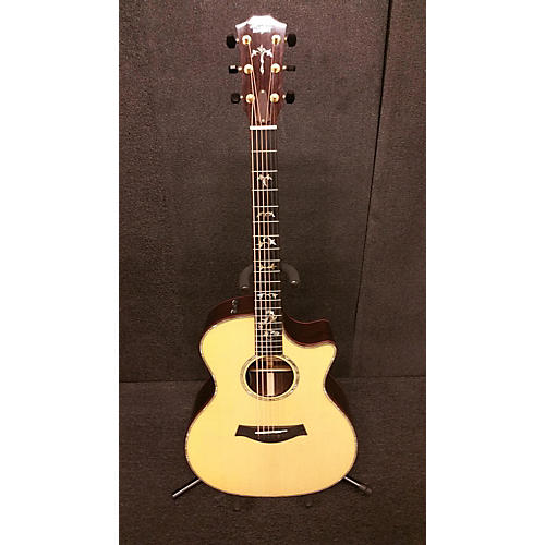 Taylor 914CE Acoustic Electric Guitar-thumbnail