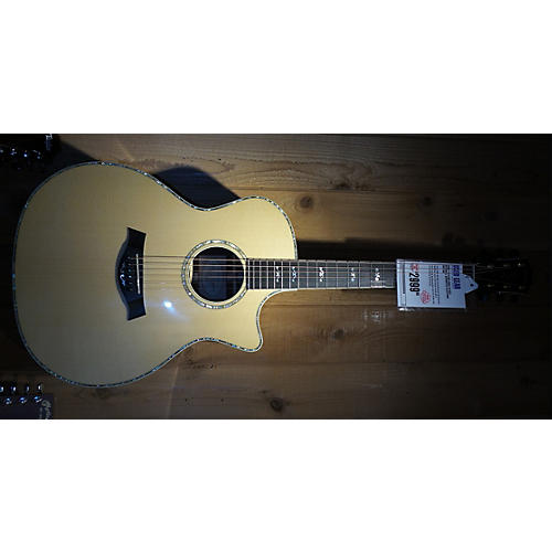 Taylor 914CE Acoustic Electric Guitar-thumbnail