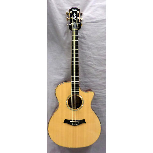 Taylor 914ce Fall Limited Edition Cocobolo GA Acoustic Electric Guitar