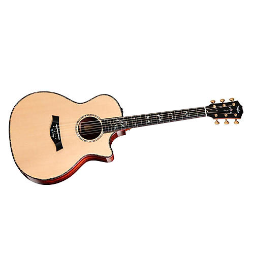 Taylor 914ce Rosewood/Spruce Grand Auditorium Acoustic-Electric Guitar