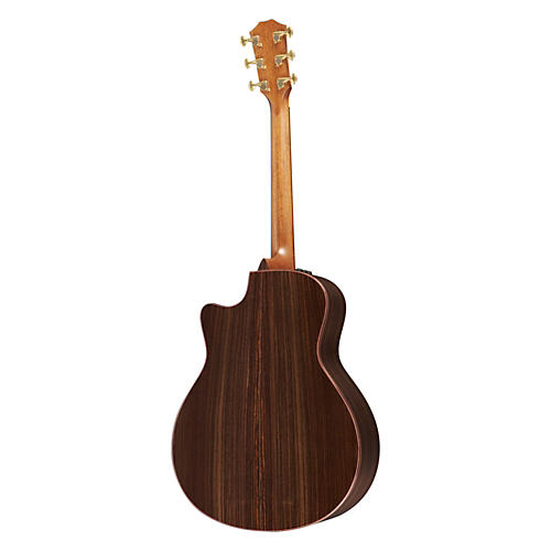 Taylor 916ce Rosewood/Spruce Grand Symphony Acoustic-Electric Guitar Natural