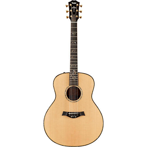 Taylor 918e Grand Orchestra ES2 Acoustic-Electric Guitar