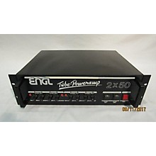 Engl 920 2 X 50 Power Amp