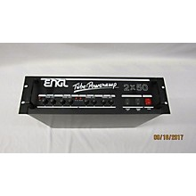 Engl 920-50 Power Amp