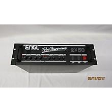 Engl 920-50 Power Amp