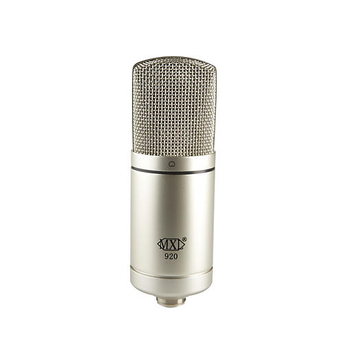 MXL 920 Large-Capsule Condenser Microphone