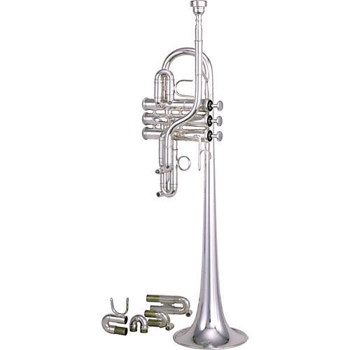 Kanstul 923 Series Eb / D Trumpet-thumbnail