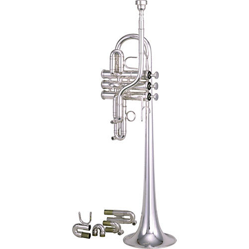 Kanstul 923 Series Eb / D Trumpet 923-1 Lacquer