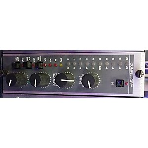 Pre-owned Aphex 9301A Channel Strip by Aphex
