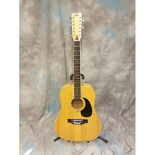 Aria 9424 12 String Acoustic Guitar