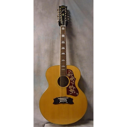 In Store Used 9484 12 String Acoustic Guitar-thumbnail