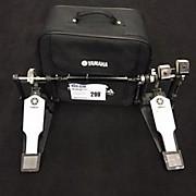 Yamaha 9500c Double Bass Drum Pedal