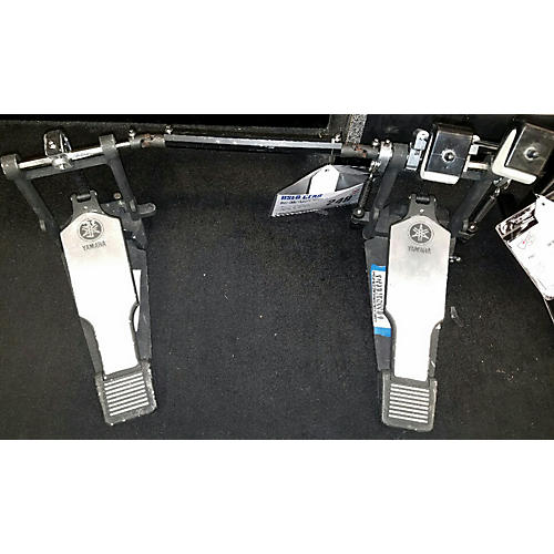 Yamaha 9500c Double Bass Drum Pedal