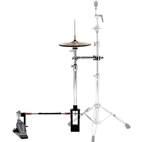 DW 9550 Universal Remote Hi-Hat Cymbal System