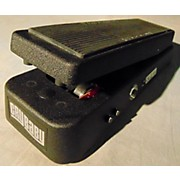 Dunlop 95Q Cry Baby Wah Effect Pedal