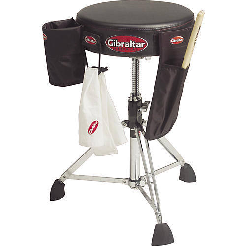 Gibraltar 9600 Series Throne with Velcro Attachments-thumbnail
