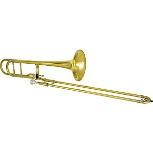 Kanstul 970 Series F Attachment Trombone by Kanstul