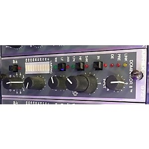 Pre-owned Aphex 9721 Channel Strip by Aphex