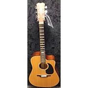 Alvarez 97810 Acoustic Electric Guitar