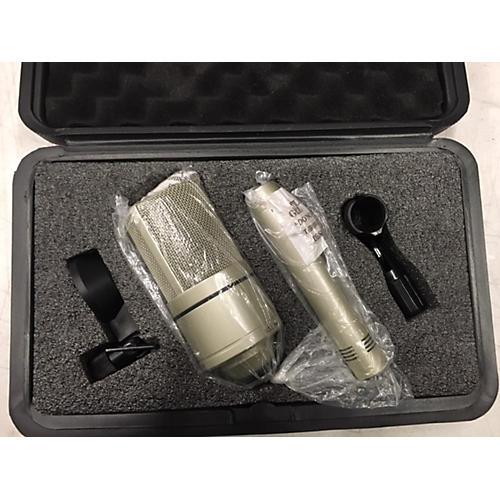 MXL 990/991 Recording Kit Condenser Microphone-thumbnail