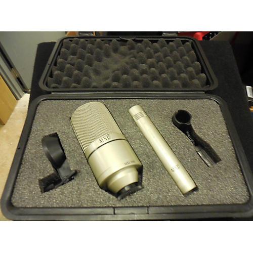 MXL 990/991 Recording Microphone Pack-thumbnail