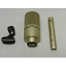 MXL 990/991 Recording Microphone Pack