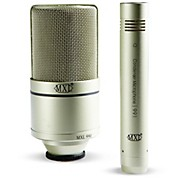 MXL 990/991 Recording Microphone Package