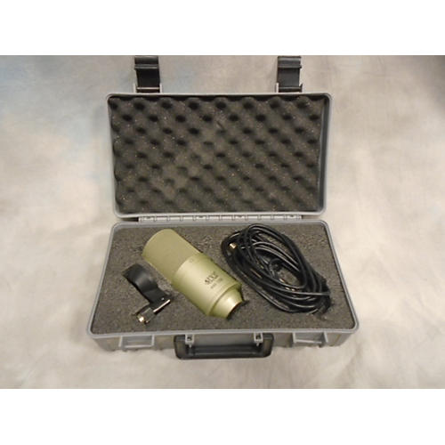 MXL 990 Condenser Microphone-thumbnail