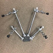 DW 9900 Bass Drum Lift Rack Stand