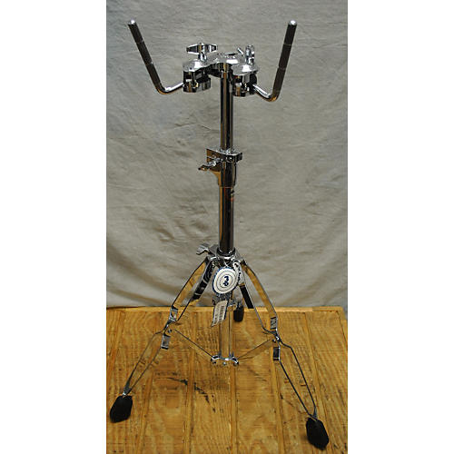 DW 9900 Heavy-Duty Double Tom Stand Percussion Stand