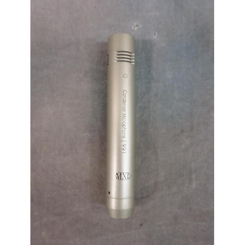MXL 991 Condenser Microphone-thumbnail