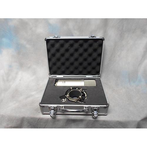 MXL 992 Condenser Microphone-thumbnail