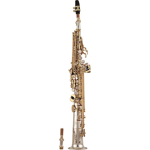 Yanagisawa 9930 Sterling Series Soprano Saxophone-thumbnail