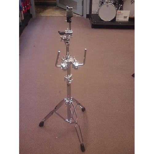 DW 9934 Double Tom/Cymbal Percussion Stand