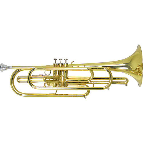 Getzen 994 Eterna Series Bb Bass Trumpet-thumbnail
