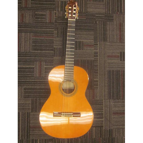 Alhambra 9C Classical Acoustic Guitar-thumbnail