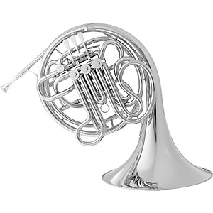 Conn 9D CONNstellation Series Fixed Bell Double Horn by Conn