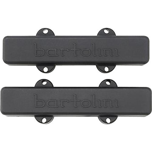 Bartolini 9J1 Jazz Bass Pickup Set-thumbnail